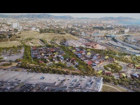 Marseille :  Un ambitieux projet pour le secteur du textile !