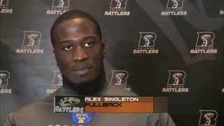 Arizona Rattlers New Faces for 2014
