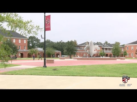 New program at UL helping low-income students stay in school