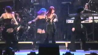 Cher - Strong Enough (live at Believe Tour) (1999)