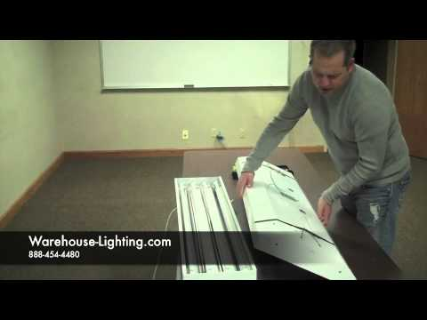 Linear LED High Bays Product Review