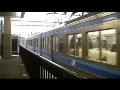 kompilasi musik kedatangan dan kebarangkatan stasiun  kereta di jepang