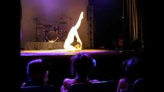 Lucia Carbines Contortion