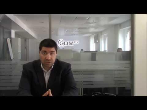 GDMFX EU Market Session Outlook (27 08 2015)