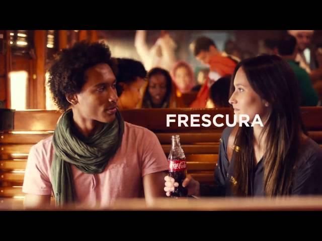 #TasteTheFeeling: Siente el sabor de Coca-Cola