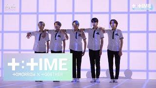 [T:TIME] 'The Dream Chapter: MAGIC' Concept Trailer Dance focus #TTCAM - TXT (투모로우바이투게더)