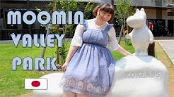 Moomin Valley Park | JAPAN | JVlog