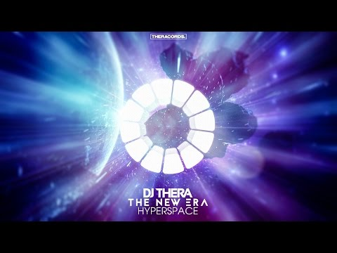Dj Thera - Hyperspace (THER-182) Official Preview