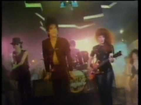 The Cramps - The Most Exalted Potentate of Love