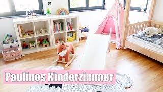 Roomtour Kinderzimmer | Unser Holzspielzeug & Favoriten | Isabeau