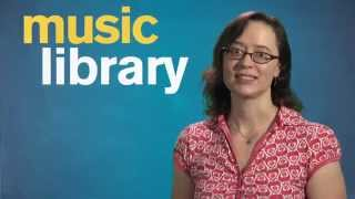 The Library Minute, Fun Things To Do in the Libraries