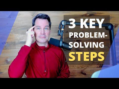 Group Problem Solving Steps