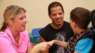 Children's Physical Therapy: Hi Tech Solutions