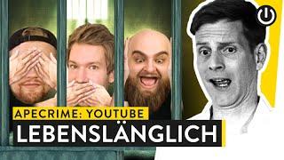 ApeCrime - Gefangen in der YouTube - Hölle? | WALULYSE
