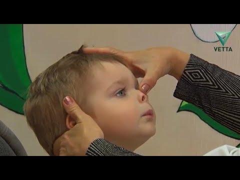 Простудные заболевания у детей: профилактика и лечение