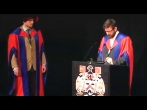 University of Sussex Graduation Thurs 21/01/16 (morning)