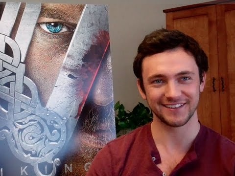 George Blagden Fan Club | Fansite with photos, videos, and more