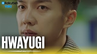 Video Hwayugi - EP8 | Lee Seung Gi Gets Jealous [Eng Sub] download MP3, 3GP, MP4, WEBM, AVI, FLV April 2018