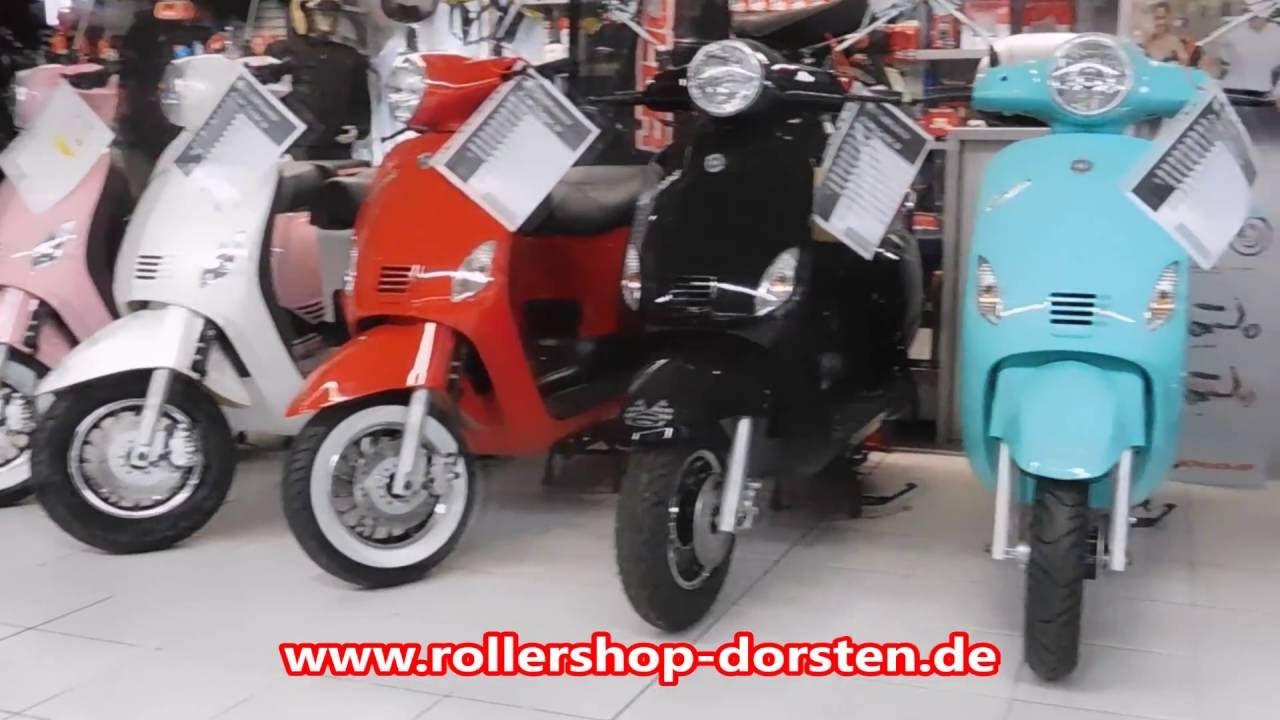 Rollershop Dorsten