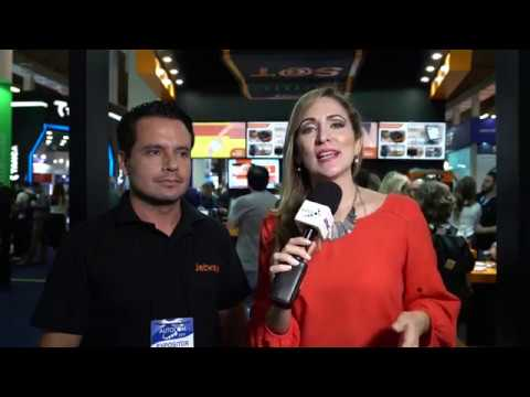AUTOCOM 2019 - JetWay - Ewerton Oliveira