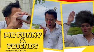 Mr Funny TikTok - I Swear dear 😂