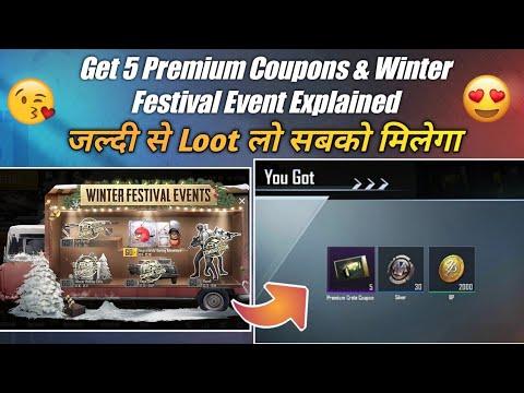 Winter Festival Events
