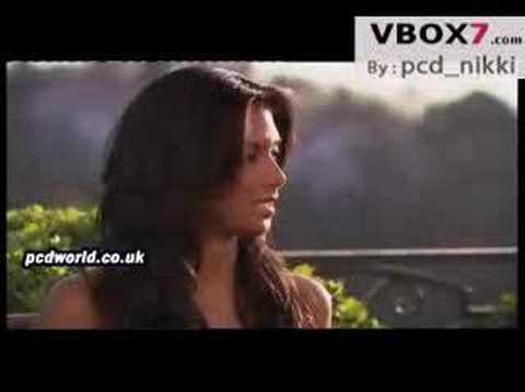 [New!]Nicole Scherzinger-Scandalous