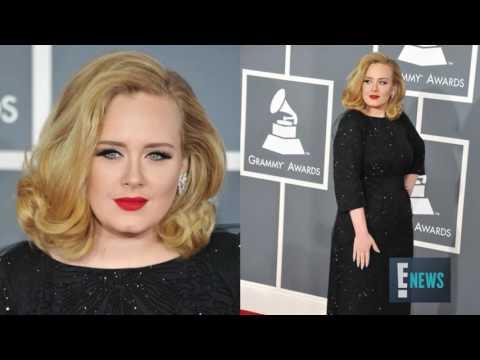Adele Confirms She Is Married Now to Simon Konecki