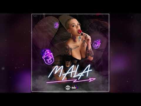 Clandes - Mala 😈 [Audio Oficial]