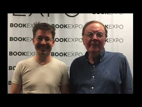AudioFile Magazine: An Interview with James Patterson and Edoardo Ballerini