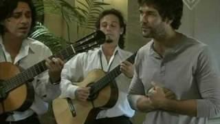 Сегундо и Иса. Серенада-Стихи