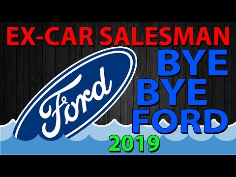 Ford Financial Troubles And What It Means For You