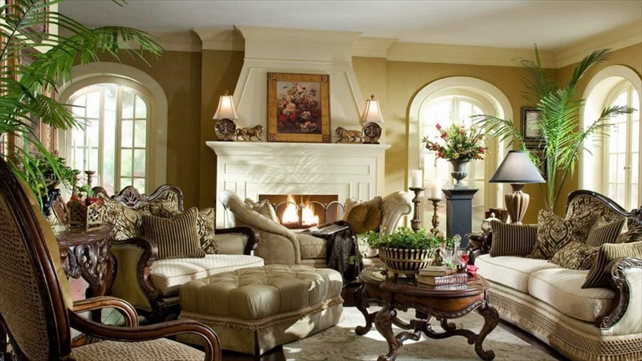 Beautiful Home Interiors Pictures