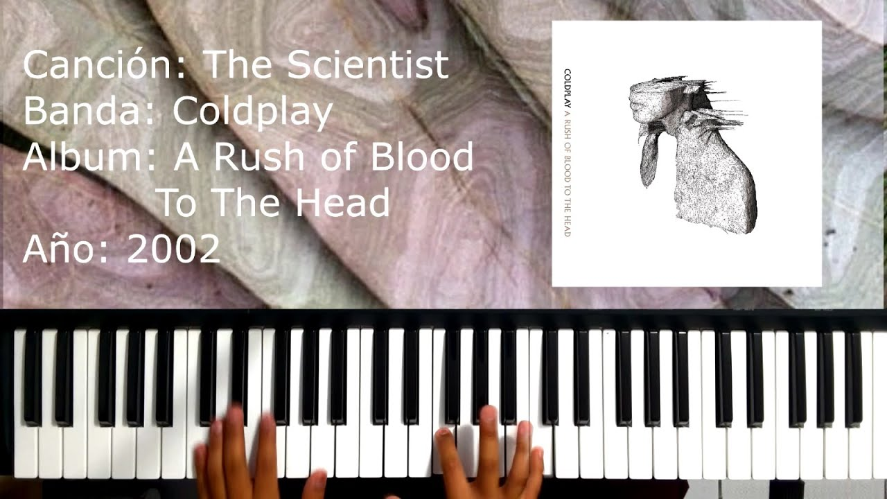 The scientist coldplay piano tutorial youtube the scientist coldplay piano tutorial baditri Gallery