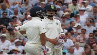 Watch: You cannot give Kohli a chance, says James Anderson
