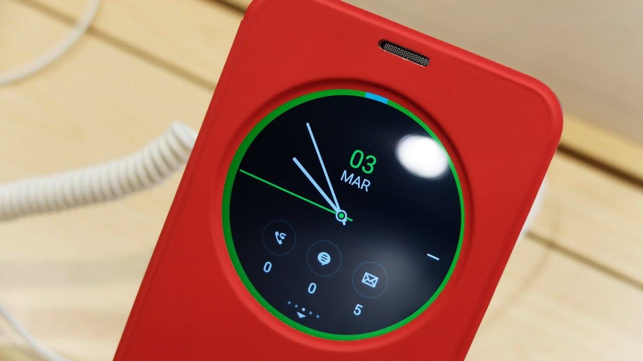 ASUS Zenfone 2 ZE551ML все недостатки и достоинства, полный обзор .
