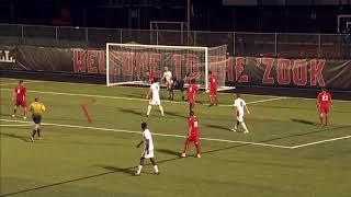 Hartford Hawks Athletics - Men's Soccer - University of Hartford