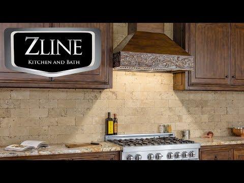 The story of ZLINE Kitchen and Bath Range Hoods