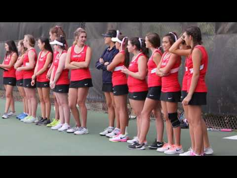 2016 Carondelet Varsity Tennis Slideshow