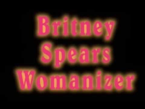 Britney Spears - Womanizer ( En Español)