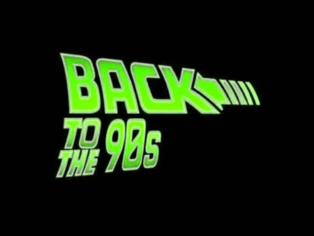★  TechnoClassics Backflash Mix of 1993 - 1996 ! ★
