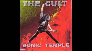 The Cult - Medicine Train