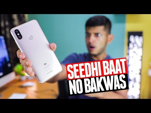 Mi A2 Saari Confusion Solved vs Honor Play + Giveaway Sponsored  Gearbest