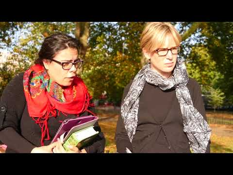 Burial of another muslim claim 'not dot changed within Haf's Qur'ans' (Hatun & Lizzie)