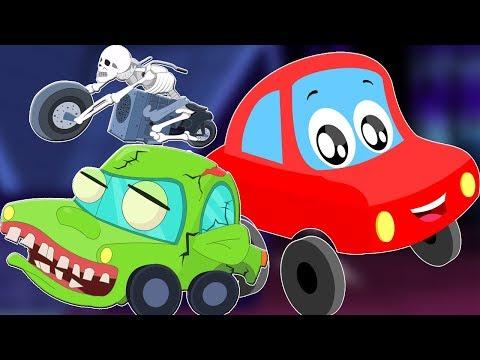 Đêm Halloween halloween bài hát bài hát đêm nhạc cho trẻ em Halloween Night Kids Music Nursery Song