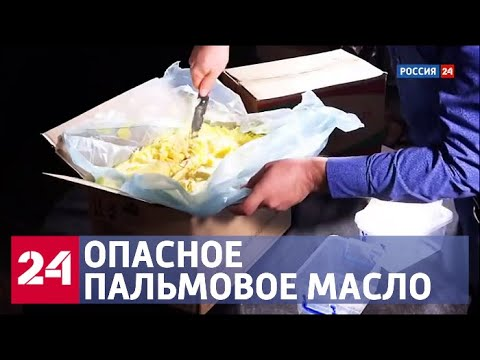 По плодам их. Документальный фильм Аркадия Мамонтова - Россия 24