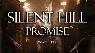 Download SILENT HILL PROMISE  BASE DE RAP MP3 song and Music Video
