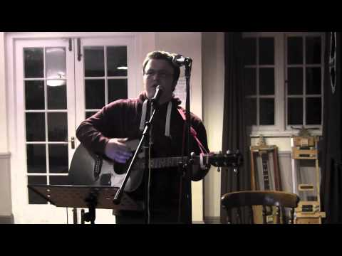 OurDidcot, Episode 24: The Wheatsheaf's Open Mic Night, Mike Davey