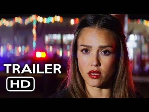 Thumbnail: El Camino Christmas Official Trailer #1 (2017) Tim Allen, Jessica Alba Comedy Movie HD