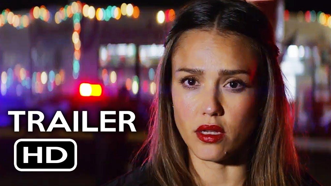 El Camino Christmas 2017.El Camino Christmas Official Trailer 1 2017 Tim Allen Jessica Alba Comedy Movie Hd